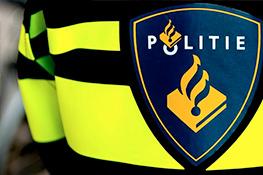 Politie zoekt getuigen van steekincident in Hilversum